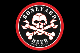 Boneyard Beer is served at The Local 104.