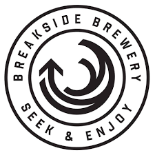 Breakside Brewery is served at The Local 104.