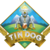 Tin Dog Brewing is served at The Local 104.