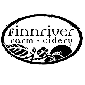 Finnriver Farm & Cidery is served at The Local 104.