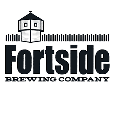 Fortside Brewing is served at The Local 104.