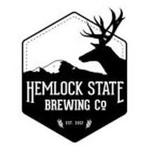 Hemlock State Brewing is served at The Local 104.