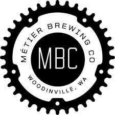 Métier Brewery is served at The Local 104.