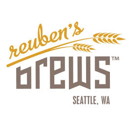 Reuben's Brews is served at The Local 104.