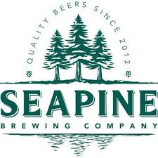 Seapine Brewing is served at The Local 104.