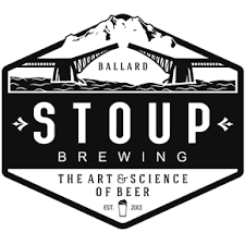 Stoup Brewing is served at The Local 104.