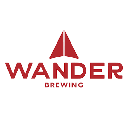 Wander Brewing is served at The Local 104.